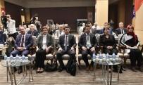 TÜRKIYE BELEDIYELER BIRLIĞI - '1. Kırsal Hizmetler Çalıştayı' Ankara'da Başladı
