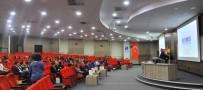 HUKUK FAKÜLTESI - '1. Uluslararası Ekonomi, Finans Ve Ekonometri Öğrenci Sempozyumu' SAÜ'de Düzenlendi