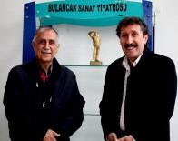 SADRİ ALIŞIK - 18. Mürsel Gülmez Tiyatro Günleri Bulancak'ta Başladı