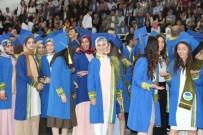 ÇOCUK GELİŞİMİ - 200 Hemşire Adayı Yemin Etti