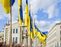 SOVYETLER BIRLIĞI - AB'den Ukrayna vatandaşlarına vize muafiyeti