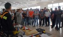 MEHMET AKIF ERSOY ÜNIVERSITESI - AEDAŞ'tan Öğrenciler İçin Eğitim Seferberliği