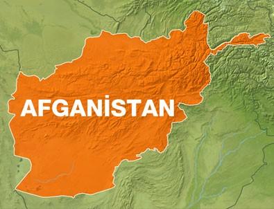 Afganistan'da televizyon kanalı binasına silahlı saldırı