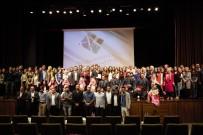 HATİCE SULTAN - Aile Ve Evlilik İlişkileri Sanat İle Buluştu