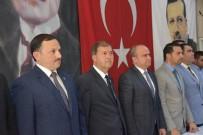 AK Parti 2019 İçin Çalışıyor