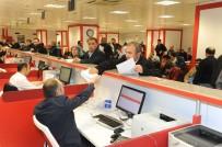 Altındağ Belediyesi'nden Vergi Ödeme Uyarısı
