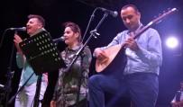 ÜLKER - ASEV Orkestrası Hayran Bıraktı