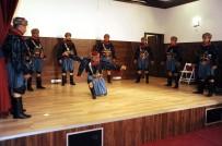 BAĞLAMA - Bağlama Kulübü, Koçarlı'da Konser Verdi