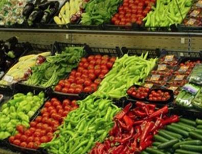 Bakanlık sebze/meyve fiyatlarına el attı, sorun çözülüyor