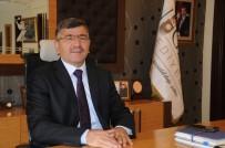 UYGARLıK - Başkan Akdoğan'dan Müzeler Haftası Mesajı