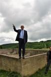 Başkan Yılmaz Açıklaması 'Şehrimizi Nakış Gibi İşlemek İstiyoruz'