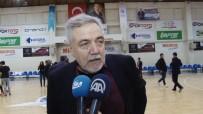 AVRUPA KUPASI - 'Bayrağımızı Türkiye'de De En Tepeye Diktik'