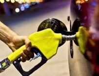 BENZIN - Benzin ve motorine zam