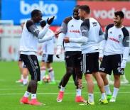 FATIH AKSOY - Beşiktaş'ta Keyifler Yerinde