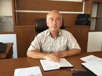 MUSTAFA ŞAHİN - Beyşehir Ali Akkanat İşletme Fakültesi'ne 2 Yeni Bölüm