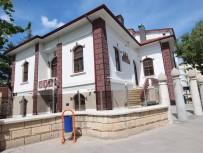 ÇAY BAHÇESİ - Beyşehir'e Kültür Sanat Merkezi