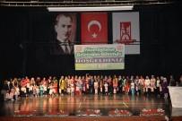 ÇOCUK EĞİTİMİ - Bilecik'te 'Ailem Eğitimde Geleceğim Güvende' Projesi