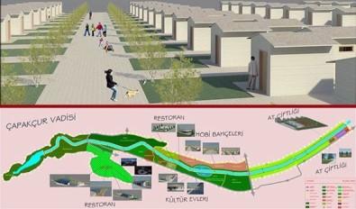 'Bingöl'ün Çehresi Değişecek, Marka Şehir Olacak'