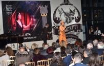 BEYOĞLU BELEDIYESI - 'Bozkır'ın Tezenesi' Donizetti Klasik Müzik Ödülleri Gecesinde Unutulmadı