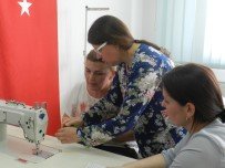 HUKUK FAKÜLTESI - BUSMEK, Kosova'da İstihdam Kapısını Aralıyor