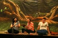 Büyükşehir'den Liseler Arası Tiyatro Günleri