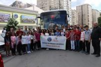 ANMA ETKİNLİĞİ - Çelik'ten Öğrencilere Çanakkale Armağanı