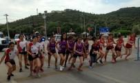 GENÇLİK KONSERİ - Çeşme'de Gençlik Koşusu