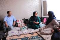 CEYLANPINAR - Ceylanpınar'da Fedakar Anneler Unutulmadı