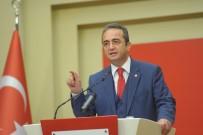 PARTİLİ CUMHURBAŞKANI - CHP MYK Toplantısı
