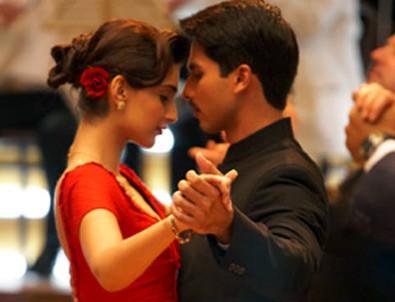 Çin'de Hint filmi rüzgarı