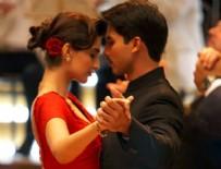 SOSYAL PAYLAŞIM SİTESİ - Çin'de Hint filmi rüzgarı