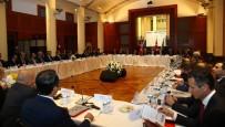 ANDREW - Cumhurbaşkanı Erdoğan, ABD'nin Önde Gelen Şirketlerinin CEO'larını Kabul Etti