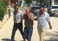ÇAY OCAĞI - Datça'da Uyuşturucu Ticareti Yapan Çaycı Tutuklandı