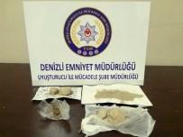 Denizli'de Uyuşturucu Tacirlerine Operasyon Açıklaması 9 Tutuklama