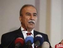 HANEFI AVCı - Hanefi Avcı beraat etti