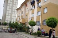 EMNIYET ŞERIDI - Dinamitle Eski Sevgilisinin Evini Patlattı Açıklaması 2 Ölü