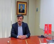 BAKIM MERKEZİ - Doğu Anadolu'daki Yenidoğan Çocuklara Anlamlı Hizmet