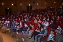 KıZıLPıNAR - 'Dönüşüm İyi Gelecek' Tiyatro Oyunu İlgiyle İzlendi