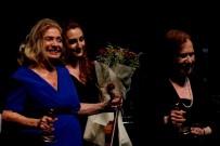 NEVIT KODALLı - Dünyaca Ünlü Sanatçılar Ayla Erduran Ve Ayşegül Sarıca'dan Mersin'de Unutulmaz Konser