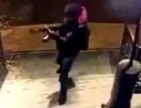 REINA - Ebu Halik İstanbul'da yakalandı