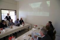 Edirne İl Su Yönetimi Koordinasyon Kurulu Toplandı
