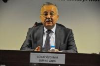 Edirne'ye Gelen Turist Sayısında Önemli Artış