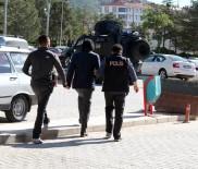 Elazığ'da 20 Kişiye FETÖ Gözaltısı