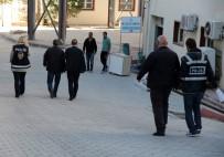 Elazığ'da FETÖ Operasyonu Açıklaması 20 Gözaltı