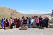 Elazığ'da, 'Kültür' Turları' Devam Ediyor