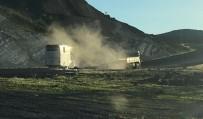Elazığ'daki Otobüs Kazasını Anlatan Fotoğraf