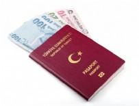İKİNCİ ÖĞRETİM - 25 yaşından küçük öğrencilerden pasaport harcı alınmayacak