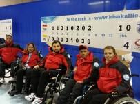 ENGELLİ SPORCULAR - Engeliler Haftasında Engelli Sporculara Büyük Ayıp