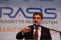 AKILLI SİSTEM - Esenler Belediyesi'nden Ruhsatta Akıllı Sistem Projesi