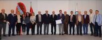 AKREDITASYON - ESOGÜ KBB Anabilim Dalı'na Akreditasyon Belgesi Verildi